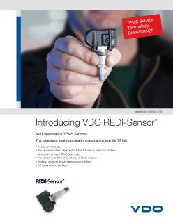 315mhz Redi Sensor 1g